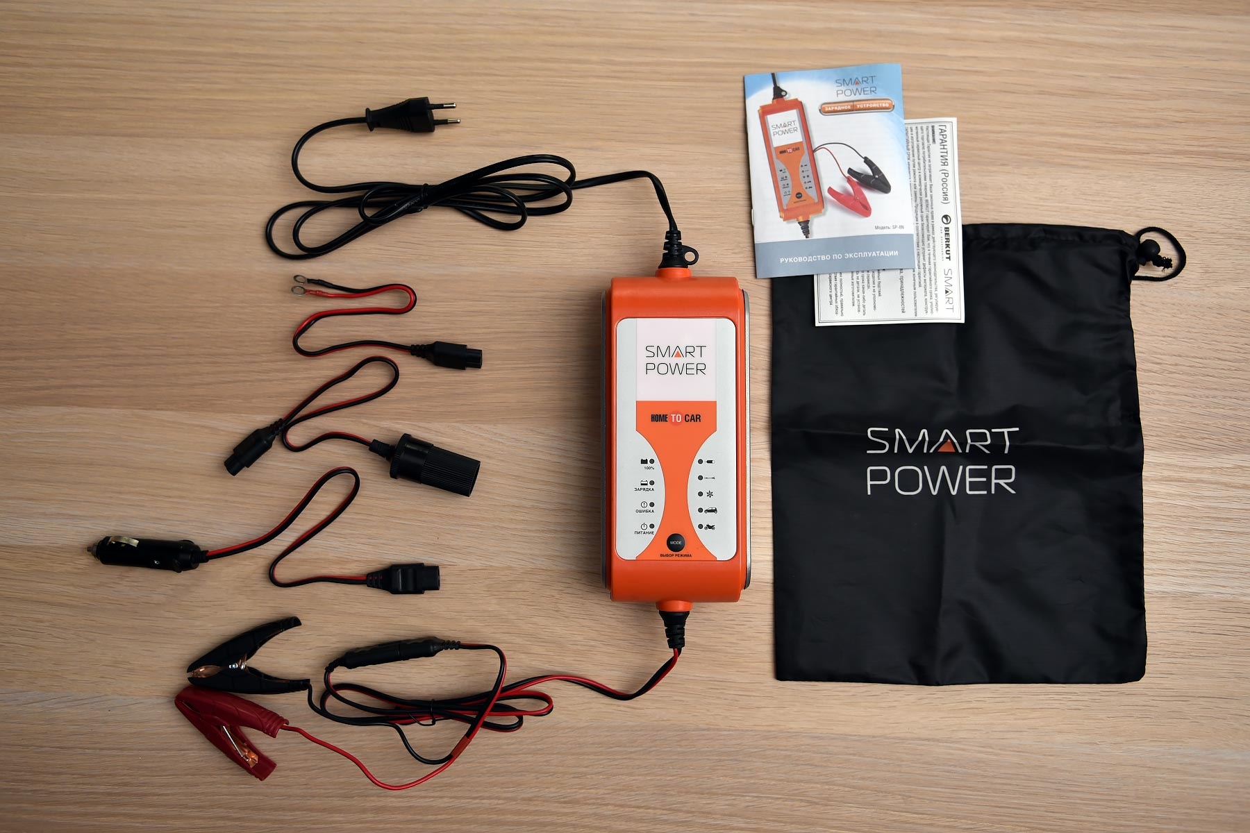BERKUT SMART POWER SP-8N (6)