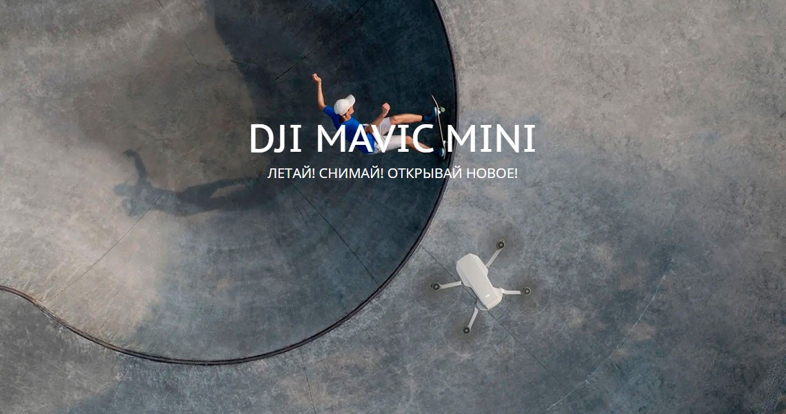 Mavic Mini (1)