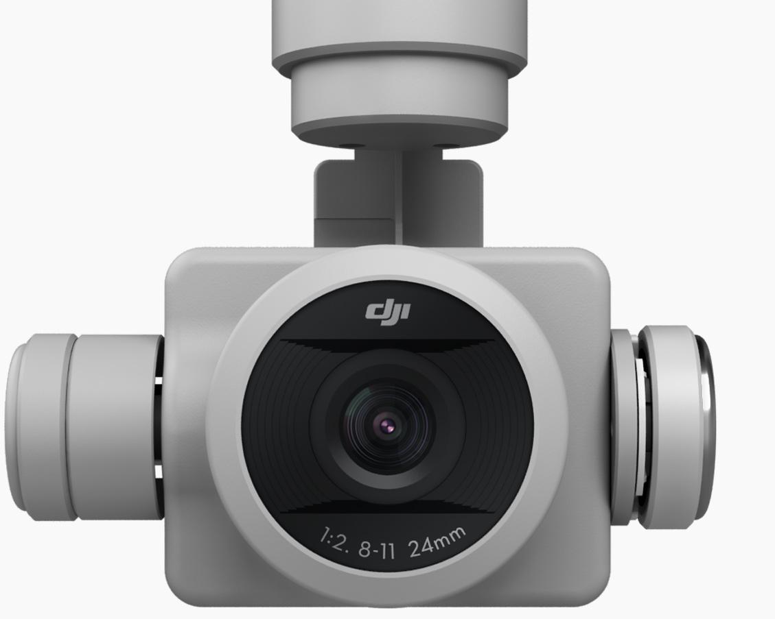 Camera p4pv2.0