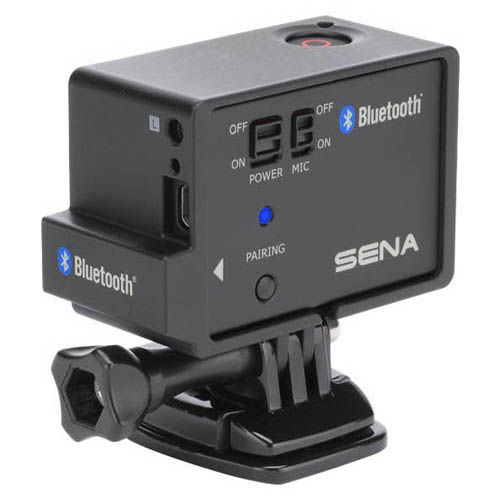 Фотография товара Bluetooth аудио адаптер для SENA Audio Pack