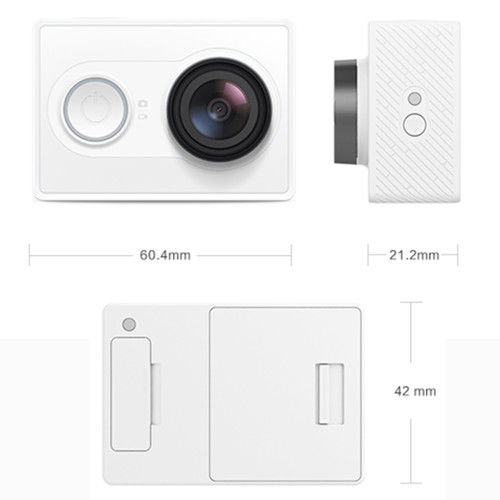 Фотография товара Экшн-камера Xiaomi Yi Action Camera Basic Edition