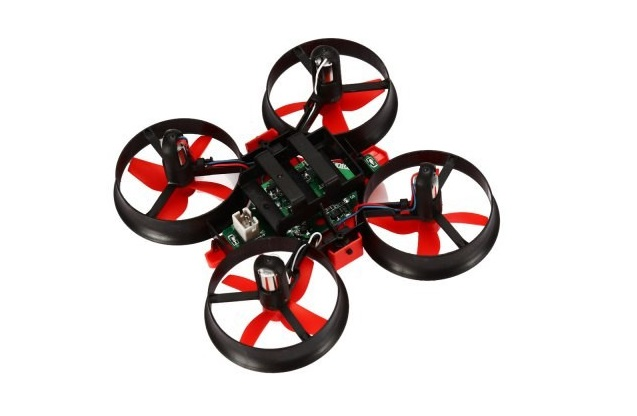 Фотография товара Квадрокоптер Eachine E010 Mini 2.4G 6-Axis Headless Mode RTF