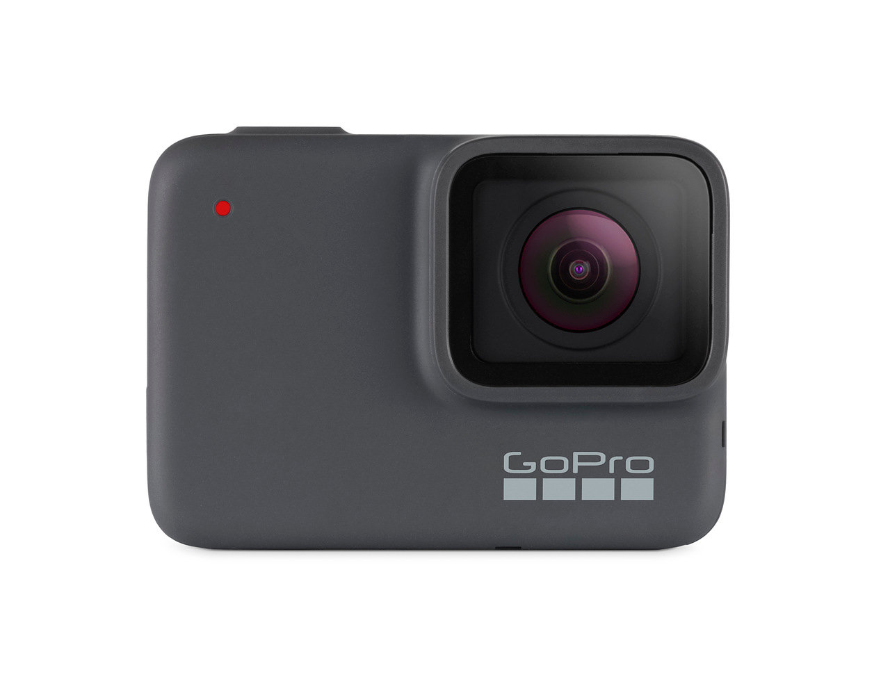 Фотография товара Экшн-камера GoPro HERO7 Silver Edition