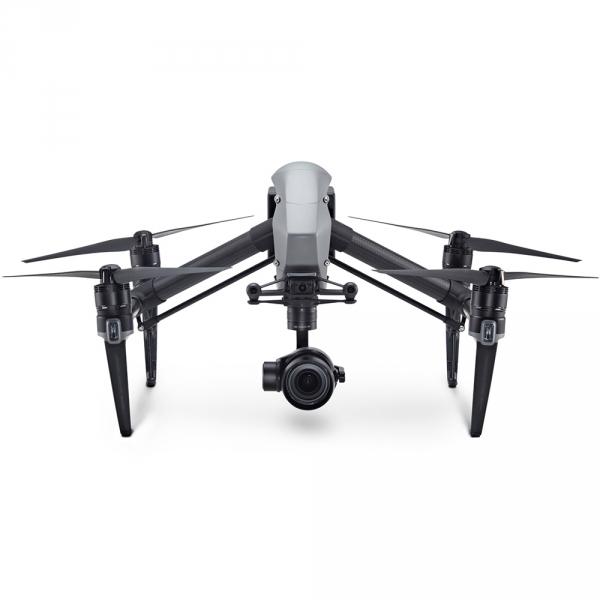Фотография товара Квадрокоптер DJI Inspire 2 premium + Zenmuse X5S