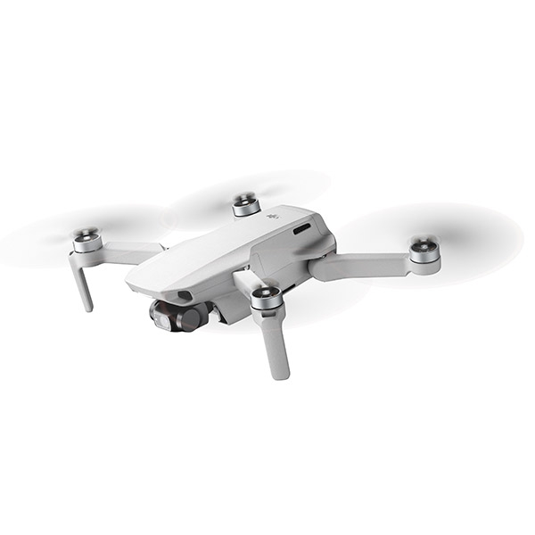 Фотография товара Квадрокоптер DJI Mini 2 Fly More Combo